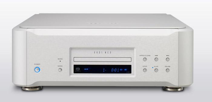 esoteric k 01 lecteur convertisseur cd sacd brands. Black Bedroom Furniture Sets. Home Design Ideas
