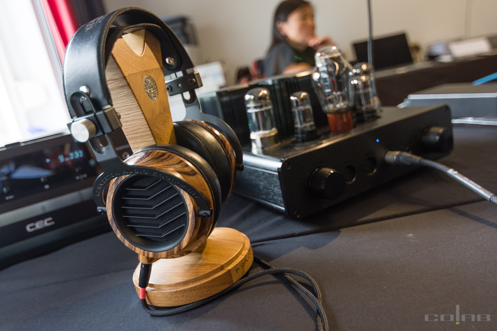 Kennerton Headphones at X-Fi Premium Audioshow 2017